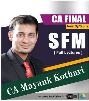 CA Final ISCA Main Book