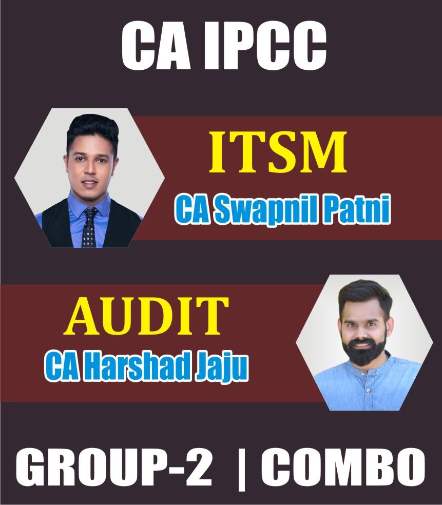 CA IPCC IT Fastrack (On Drive)