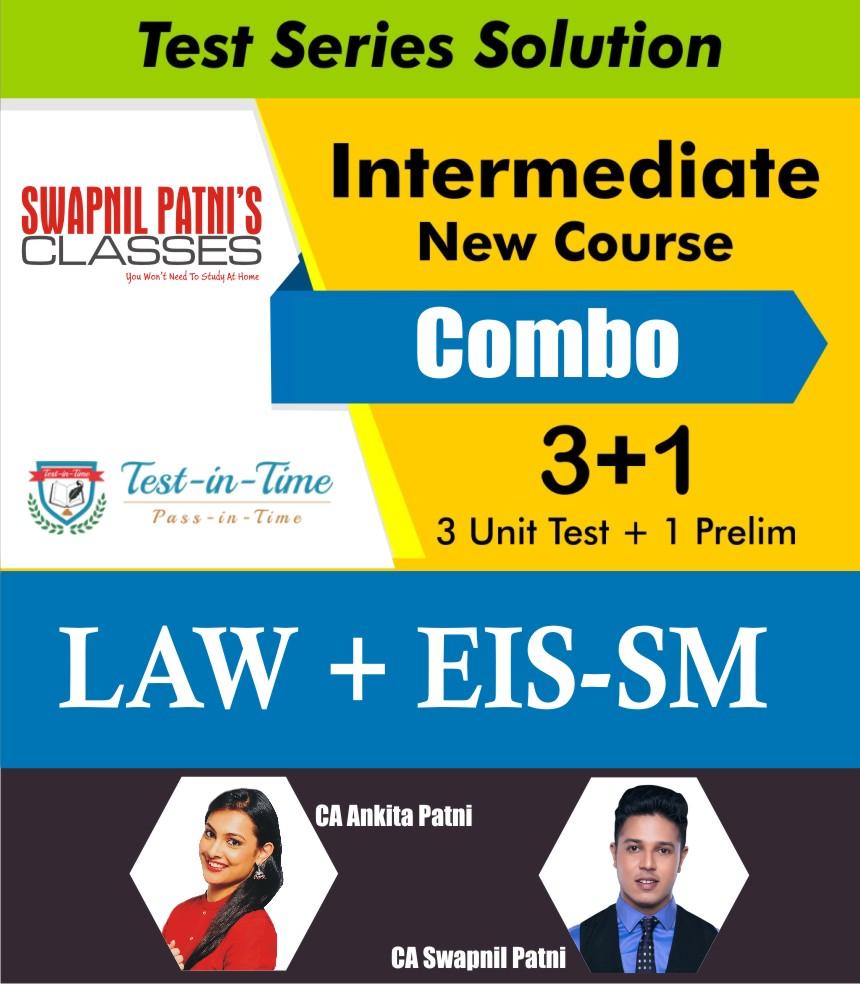 CA Intermediate Audit (New syllabus)