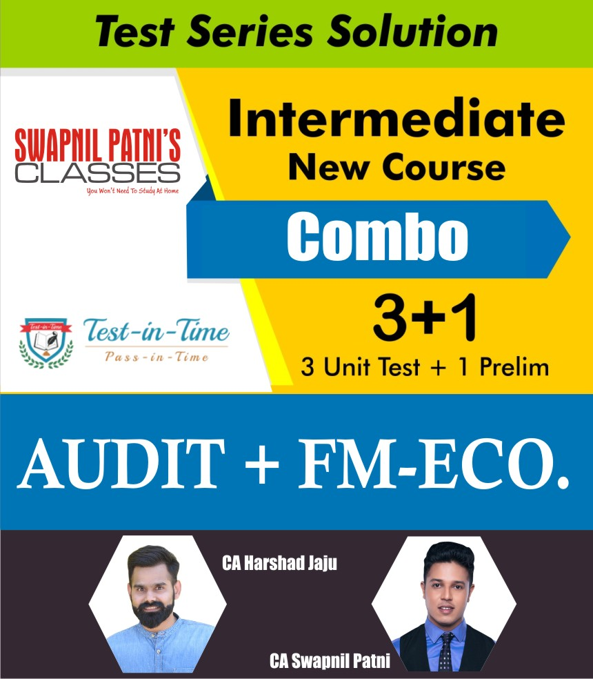 1st INSTALLMENT FOR