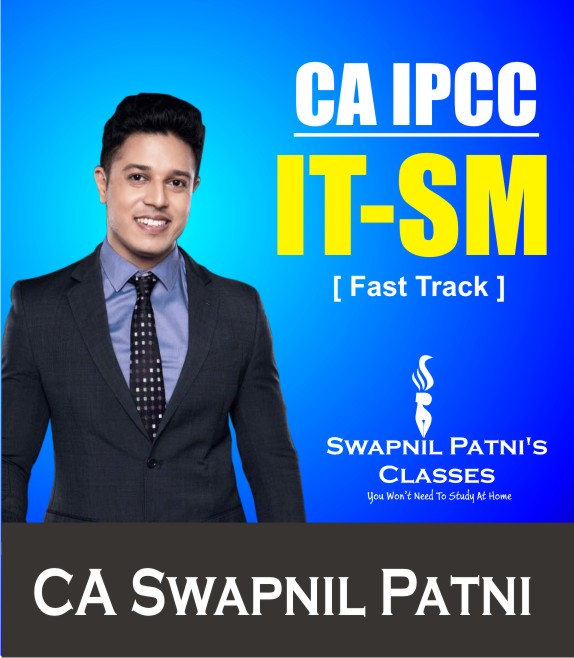 CA Final OS ISCA Ondrive Revision Lectures  By CA Swapnil Patni