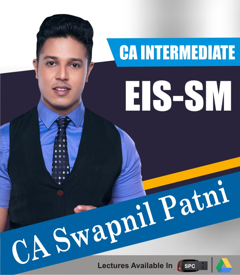 CA Intermediate Accounts Full Lectures with Books  By CA Anand Bhangariya