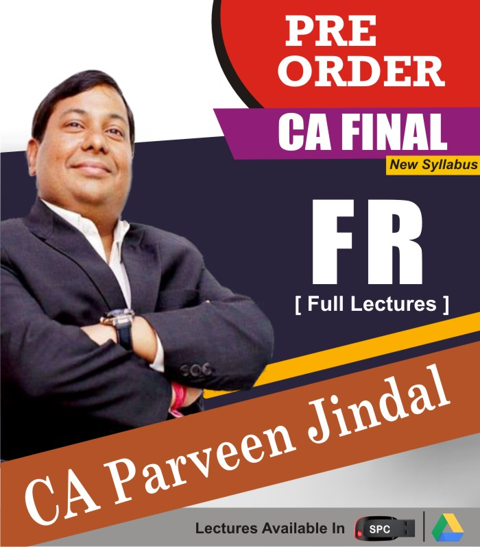 CA Final FR and Law OS
