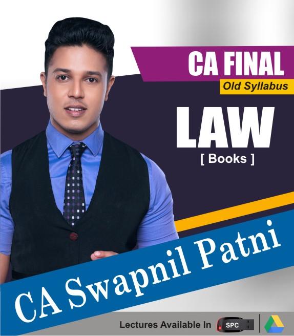 CA INTERMEDIATE LAW FAST TRACK