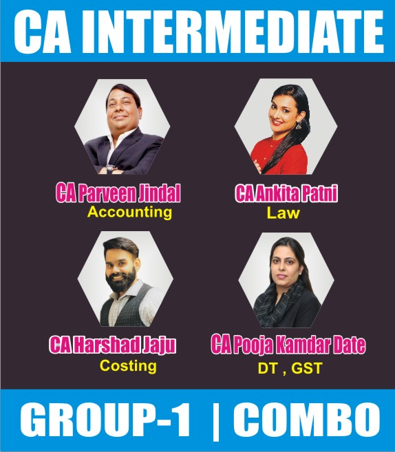 CA Professional ITSA Full Lectures With Books  By CA Swapnil Patni